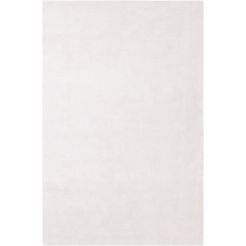 Chandra Gloria GLO-18605 White Area Rug main image