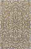 Artistic Weavers Geology Addison Tan/Taupe Area Rug main image