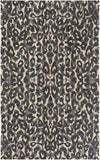 Artistic Weavers Geology Addison Onyx Black/Charcoal Area Rug main image