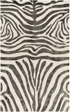Artistic Weavers Geology Parker Onyx Black/Ivory Area Rug main image