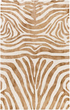 Artistic Weavers Geology Parker Tan/Ivory Area Rug main image