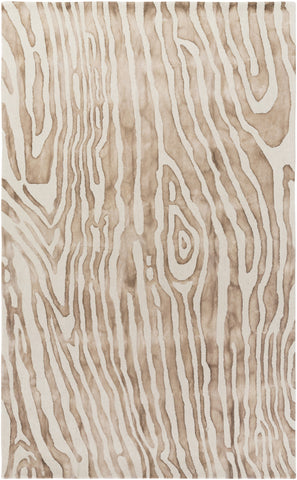 Artistic Weavers Geology Blake Tan/Ivory Area Rug main image
