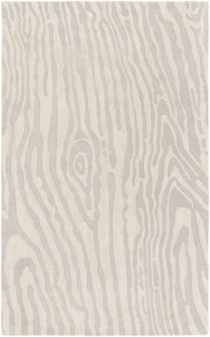Artistic Weavers Geology Blake Light Gray/Ivory Area Rug main image