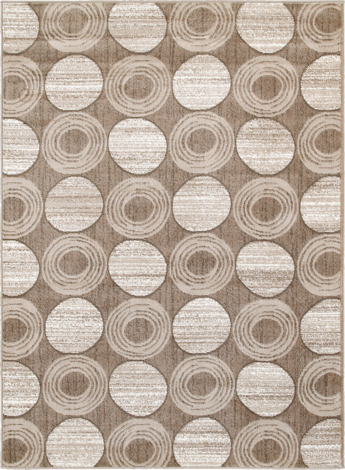 LR Resources Grace 81118 Beige Area Rug main image