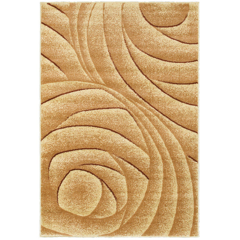 LR Resources Grace 81109 Cream Area Rug