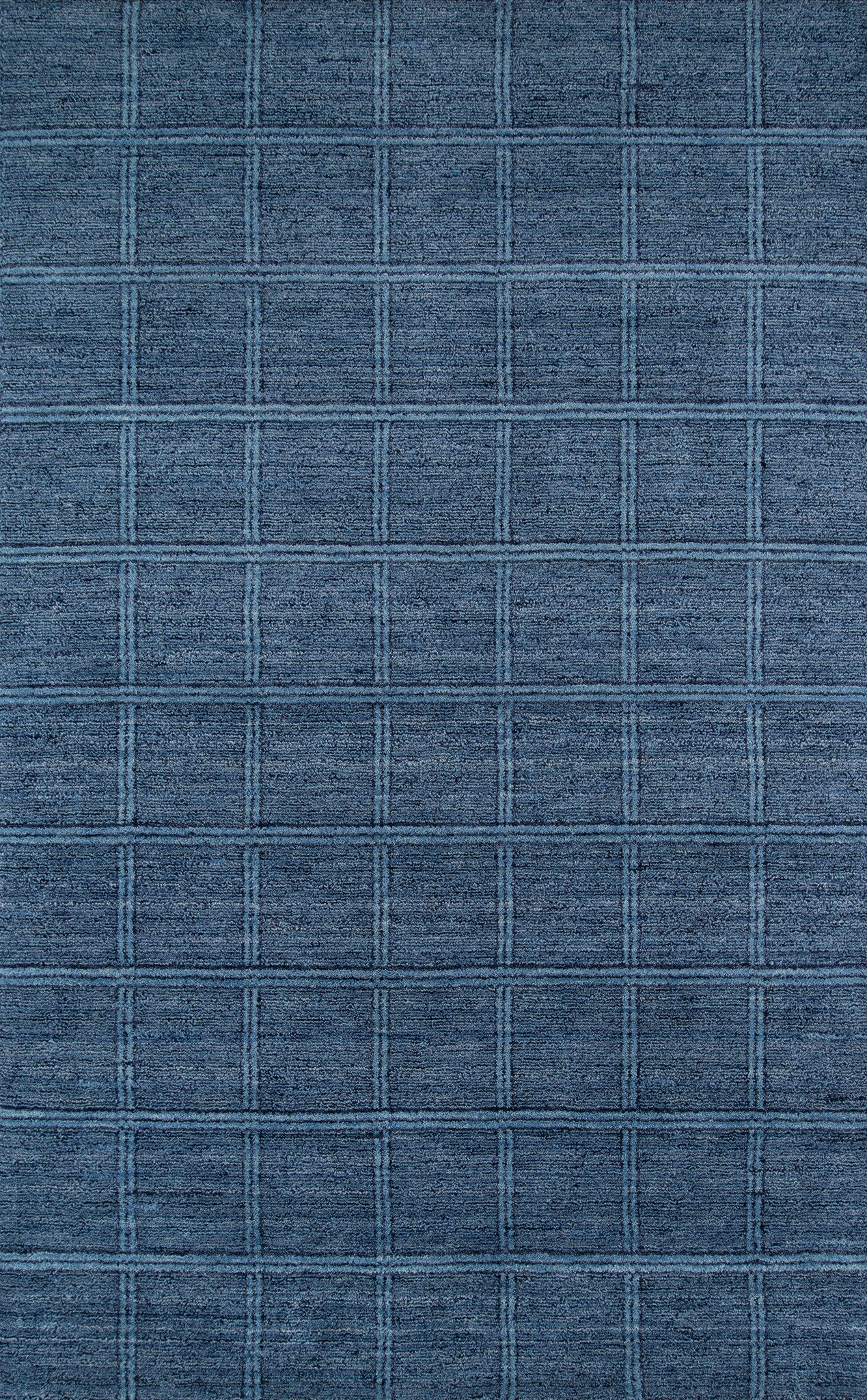 Momeni Gramercy GM-01 Denim Area Rug main image