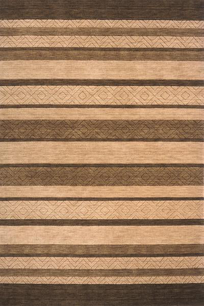 Momeni Gramercy GM-05 Brown Area Rug main image