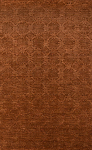 Momeni Gramercy GM-13 Copper Area Rug main image