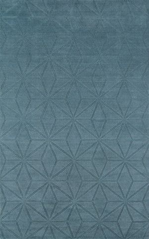 Momeni Gramercy GM-17 Blue Area Rug main image