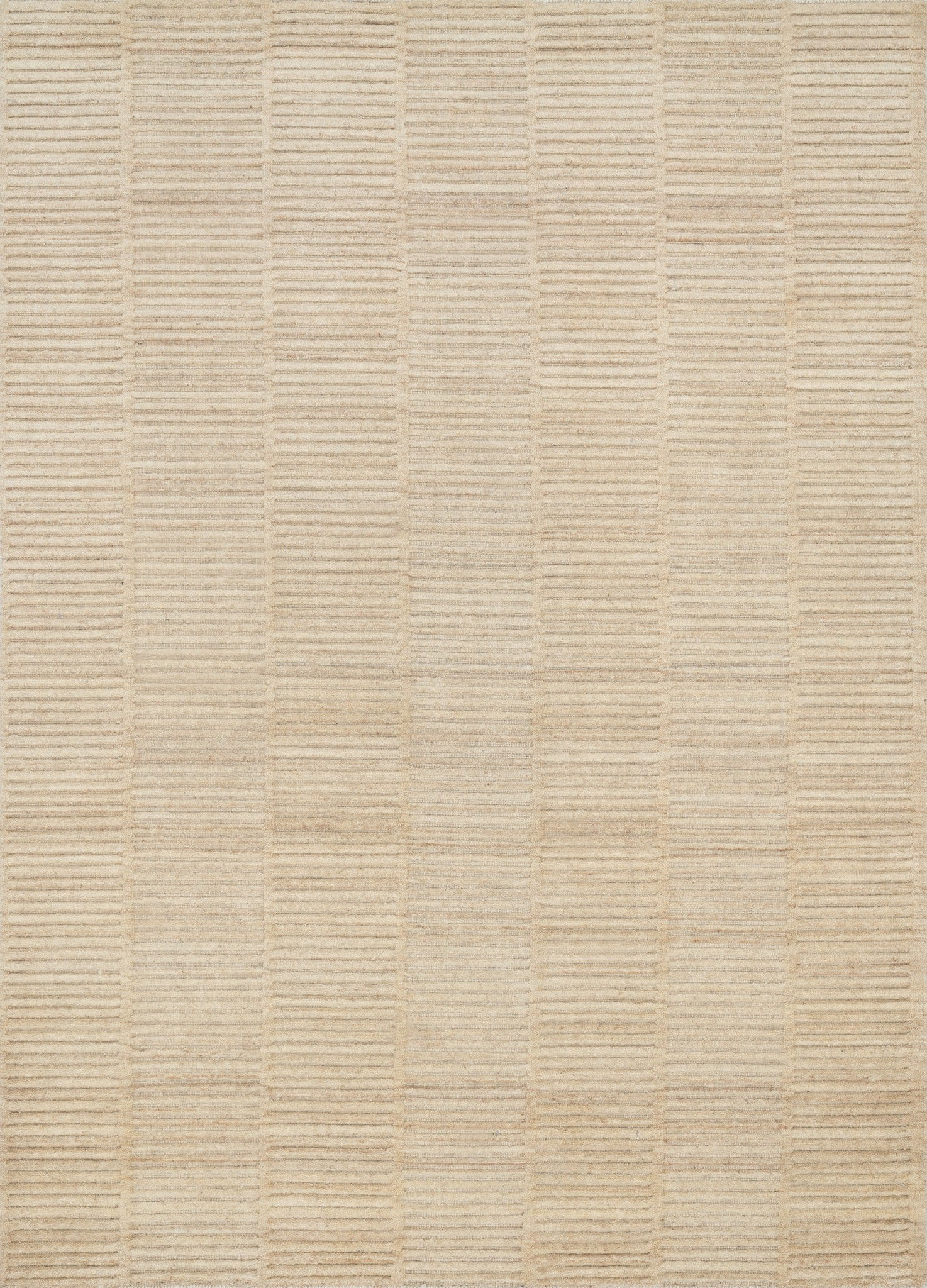 Loloi Hadley/Hemingway HD-01 Natural Area Rug main image