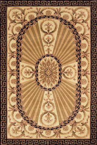 Momeni Harmony HA-15 Black Area Rug main image