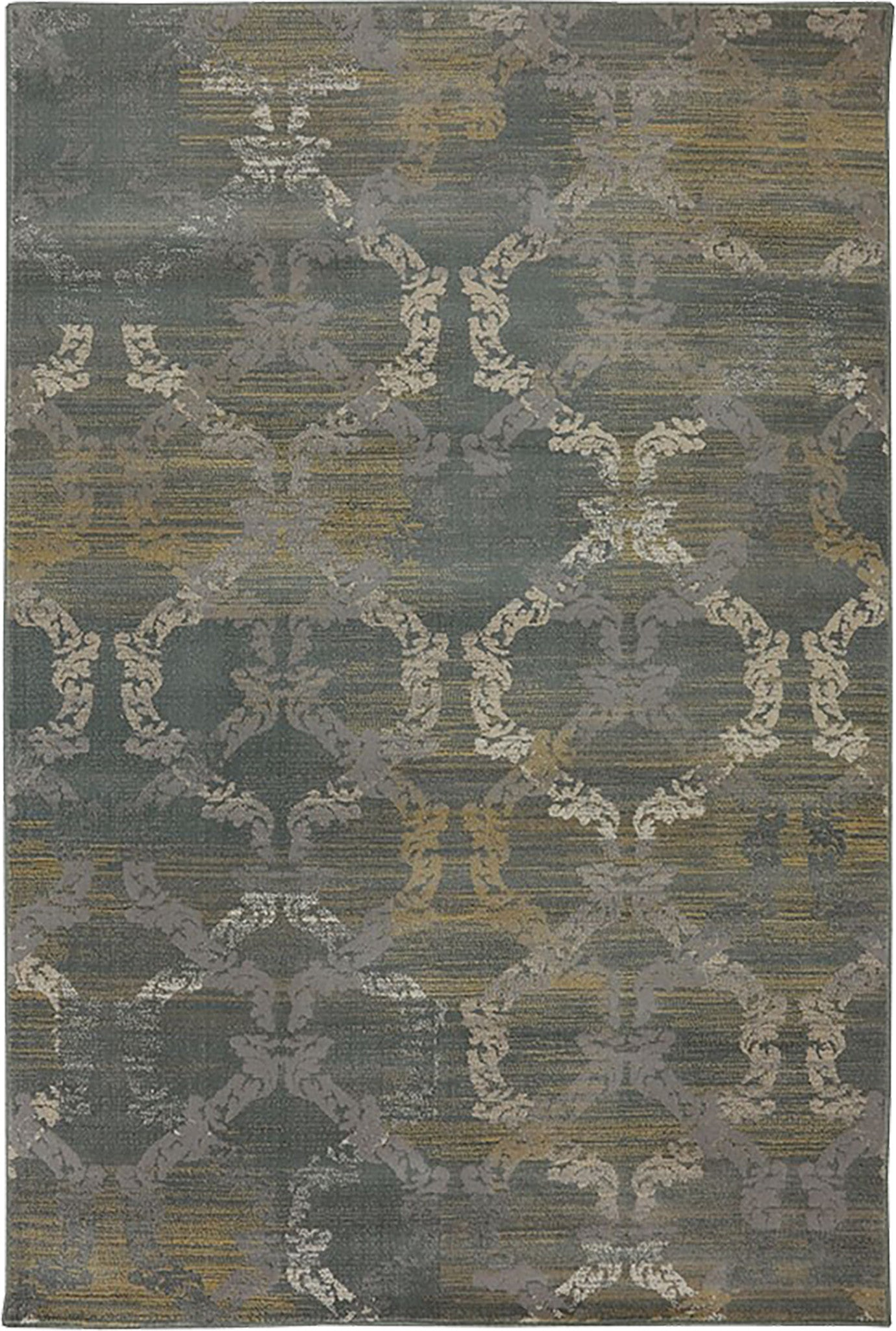 Mayberry Harbor Bay HB90436-Ashley Multi Area Rug