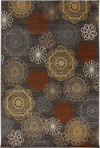 Mayberry Harbor Bay HB90437-Audrey Multi Area Rug