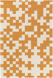 Artistic Weavers Hilda Beatrix Peach/Ivory Area Rug main image