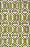 Surya Hudson Park HDP-2016 Lime Area Rug by angelo:HOME