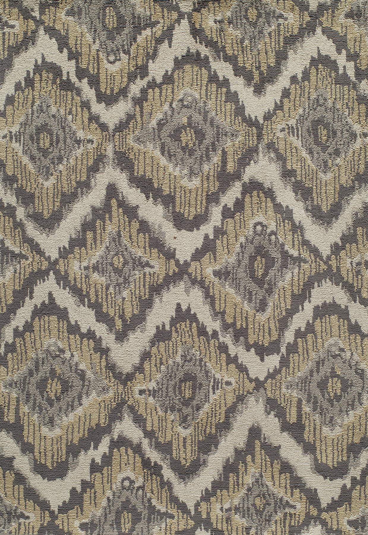 Momeni Heavenly HE-03 Grey Area Rug main image