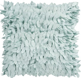 Surya Claire Ruffle and Frill HH-071 Pillow