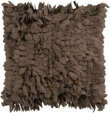 Surya Claire Ruffle and Frill HH-073 Pillow