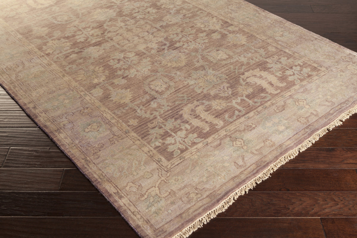Surya Hillcrest Hil 9032 Rose Area Rug Incredible Rugs
