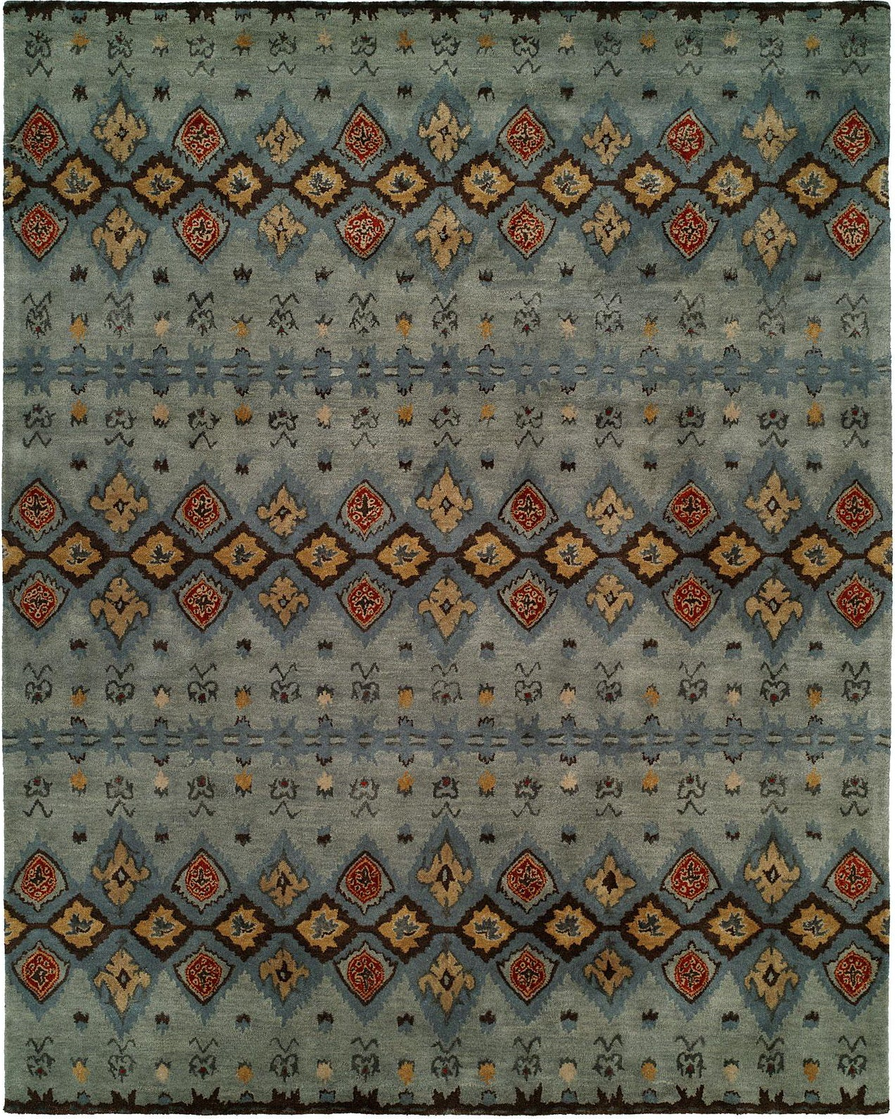 Kalaty Heirloom HL-424 Multi Area Rug main image