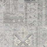 Artistic Weavers Holland Edie Light Gray/Gray Area Rug Swatch