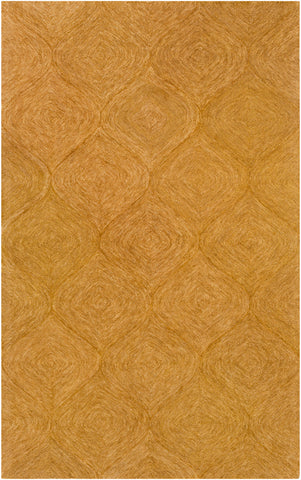 Artistic Weavers Hermitage Cooper Burnt Orange Area Rug main image