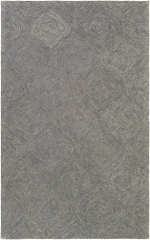 Artistic Weavers Hermitage Cooper Gray Area Rug main image