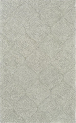 Artistic Weavers Hermitage Cooper Light Gray Area Rug main image