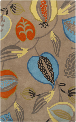 Surya HQL-8001 Area Rug by Harlequin