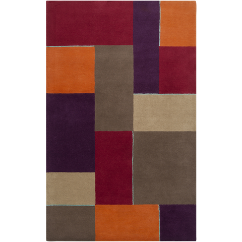 Surya HQL-8004 Area Rug by Harlequin