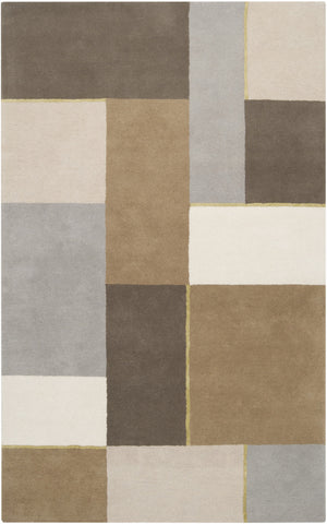 Surya HQL-8005 Area Rug by Harlequin