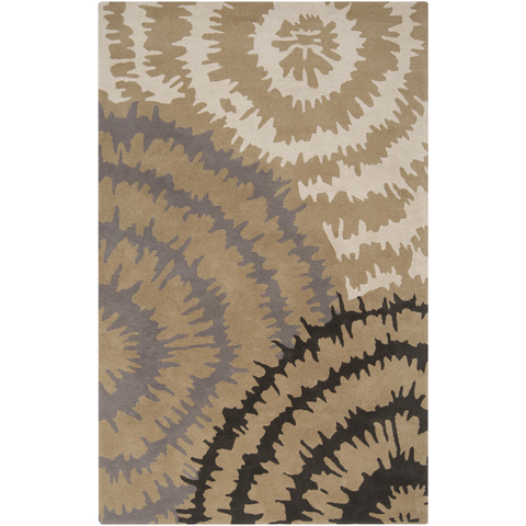 Surya HQL-8007 Area Rug by Harlequin