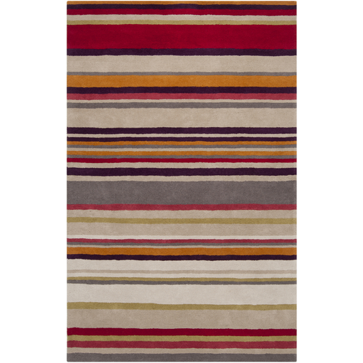Surya HQL-8010 Area Rug by Harlequin main image