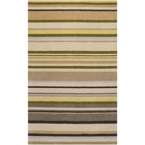 Surya HQL-8011 Area Rug by Harlequin