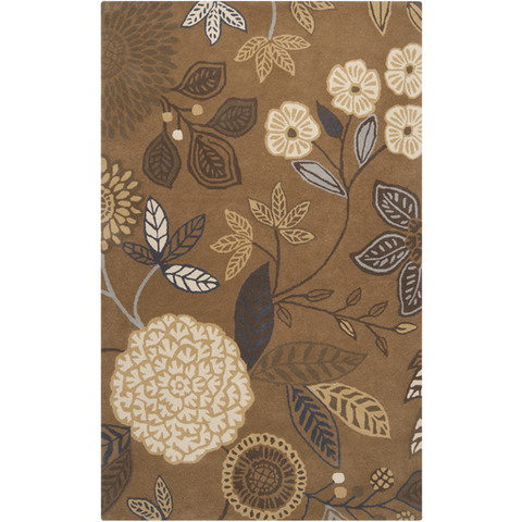 Surya HQL-8012 Area Rug by Harlequin