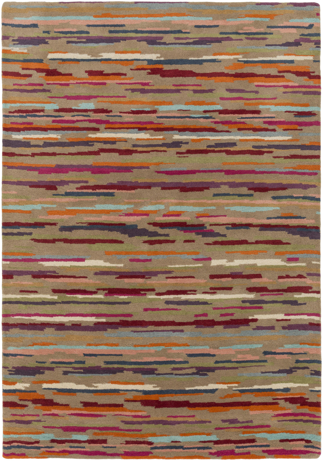 Surya HQL-8038 Area Rug by Harlequin main image