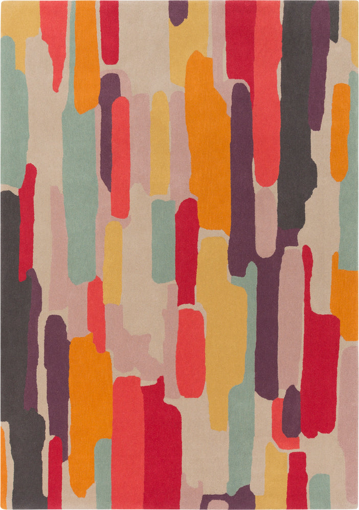 Surya Harlequin HQL-8040 Area Rug by main image