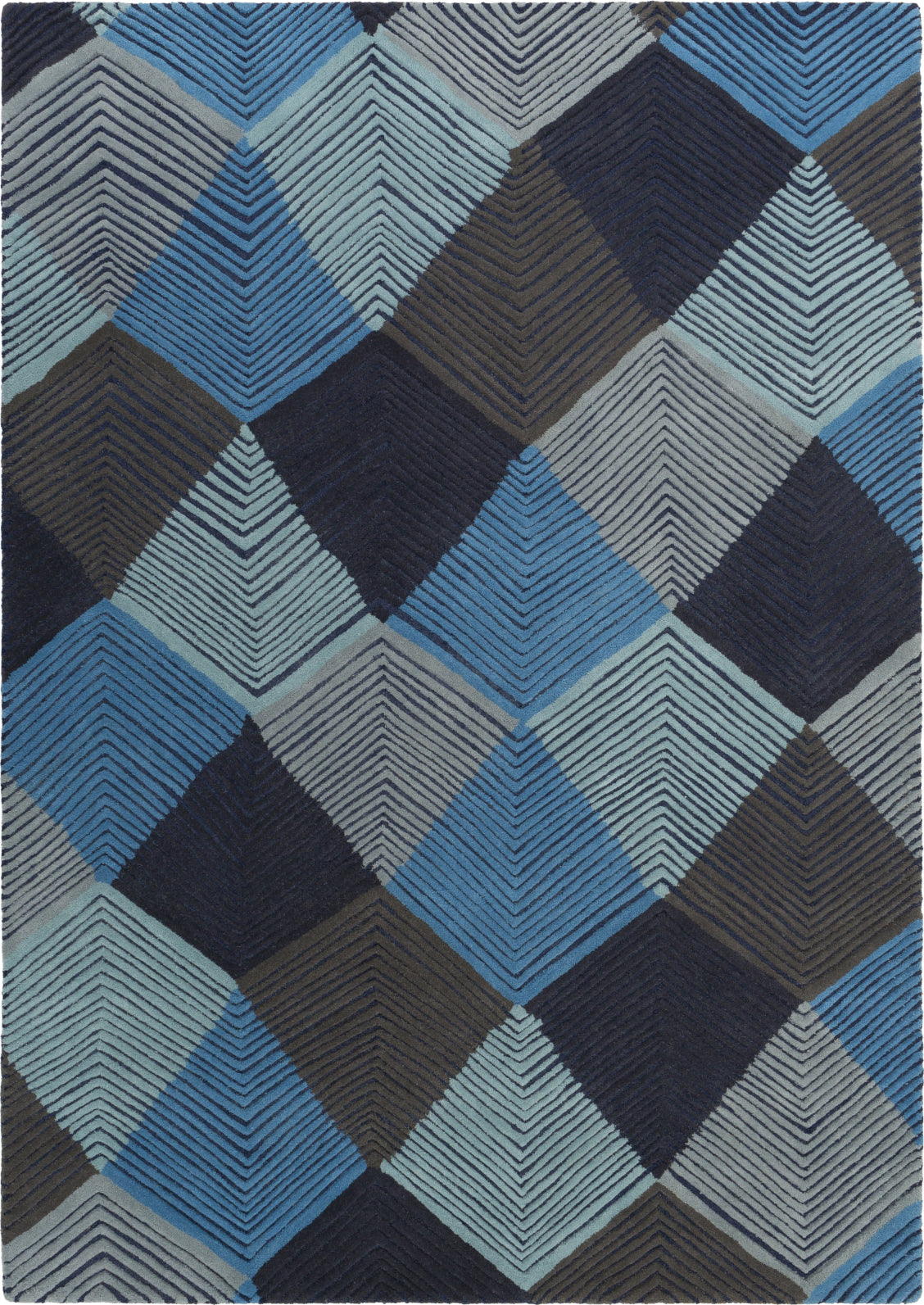 Surya Harlequin HQL-8042 Area Rug by main image