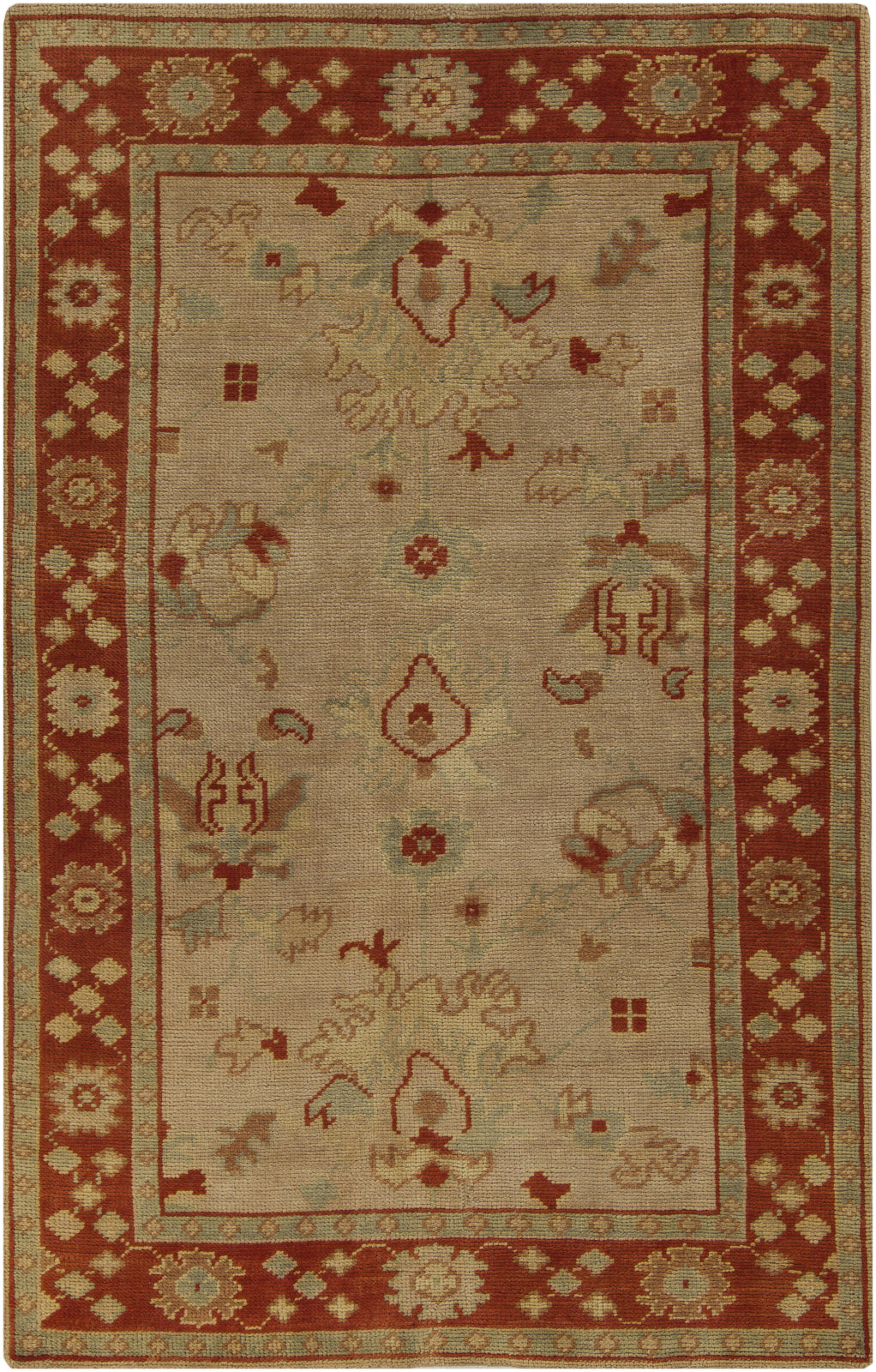 Surya Haven HVN-1212 Area Rug main image