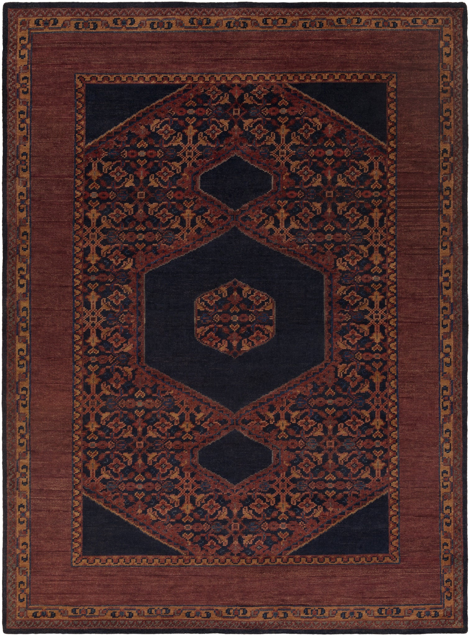 Surya Haven HVN-1216 Area Rug main image