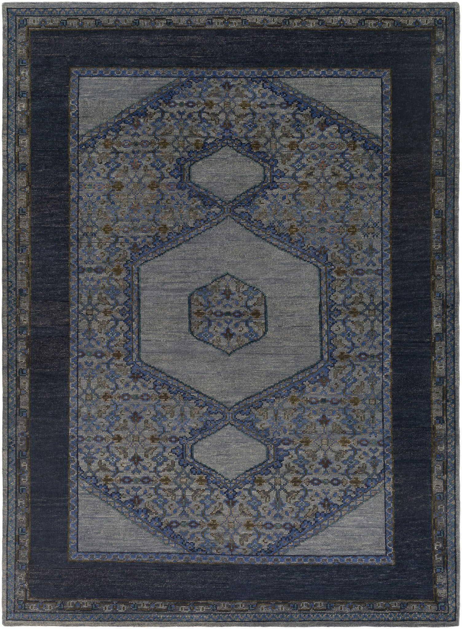 Surya Haven HVN-1218 Area Rug main image