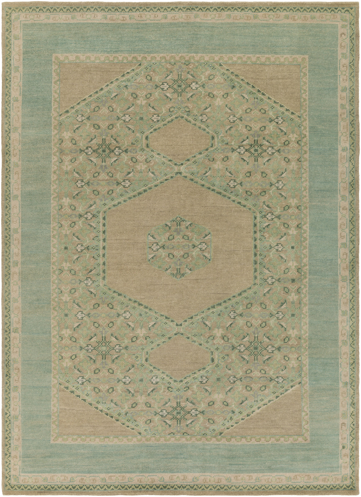Surya Haven HVN-1219 Area Rug main image