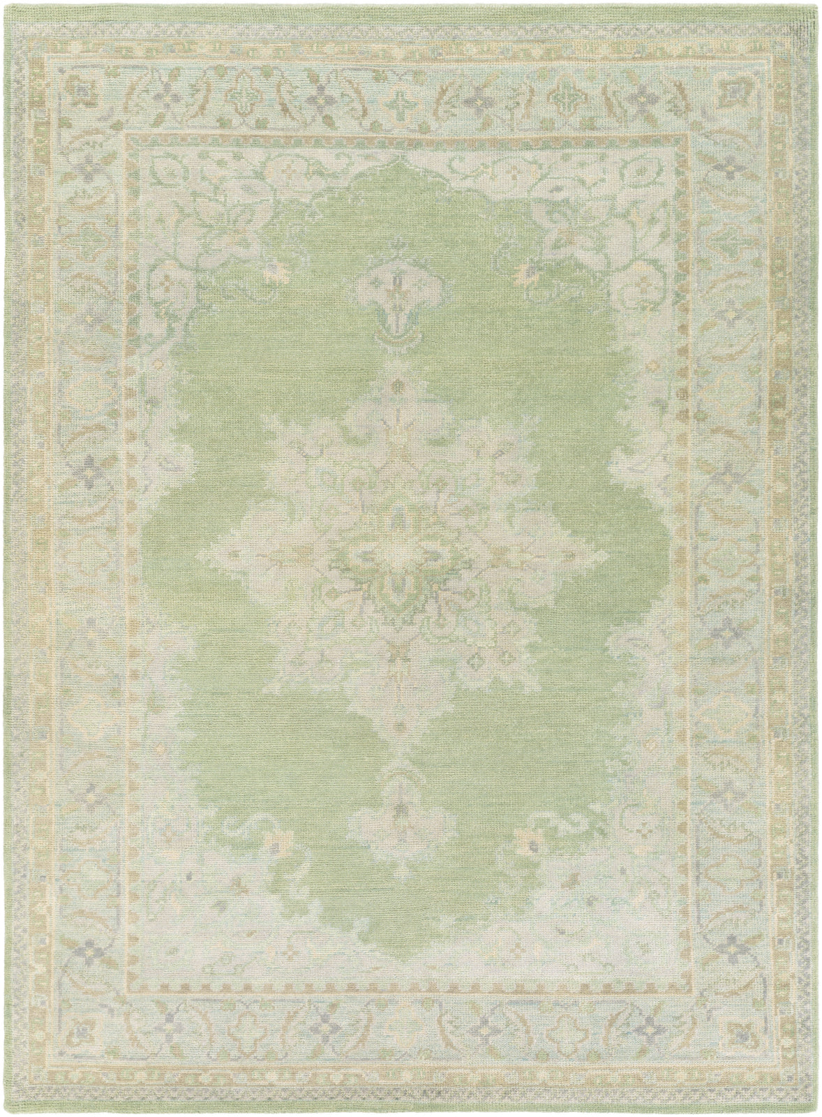 Surya Haven HVN-1222 Area Rug main image