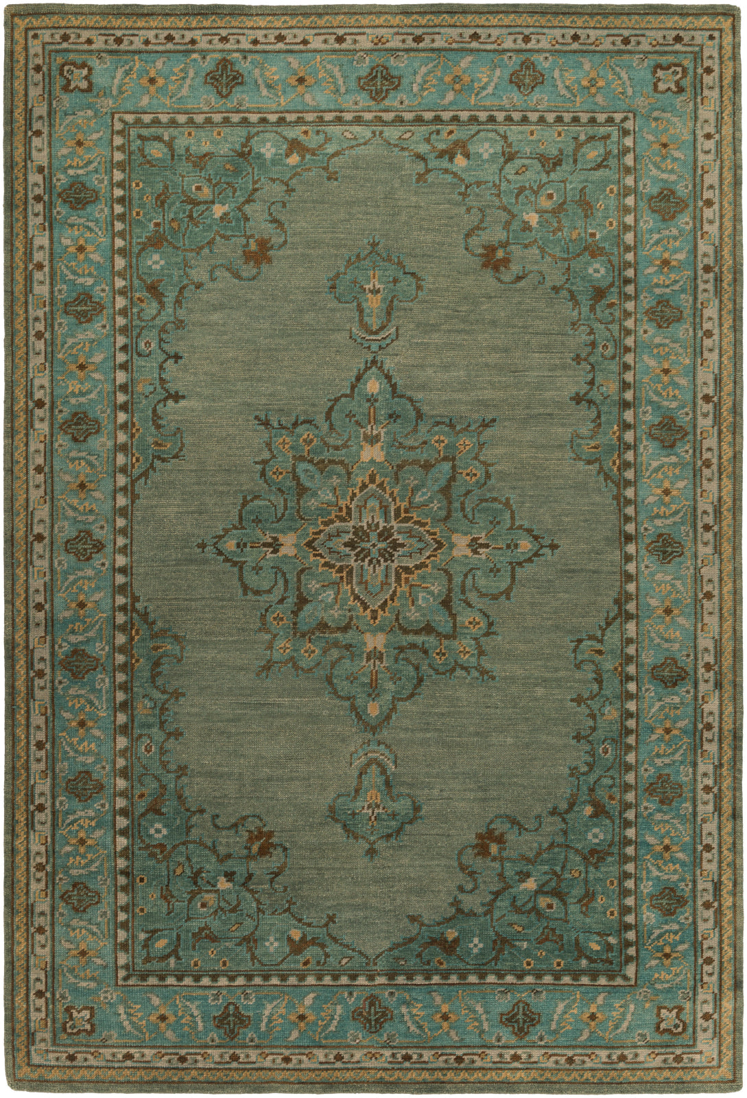 Surya Haven HVN-1227 Area Rug main image