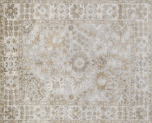 Loloi Imperial IM-02 Silver/Ivory Area Rug