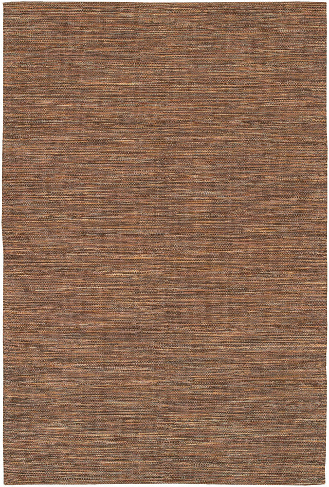 Chandra India IND-11 Brown Area Rug main image