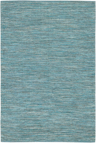 Chandra India IND-14 Blue Area Rug main image