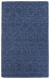 Kaleen Imprints Modern IPM01 Blue Area Rug