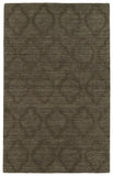 Kaleen Imprints Modern IPM02 Chocolate Area Rug