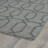Kaleen Imprints Modern IPM03 Grey Hand Tufted Area Rug